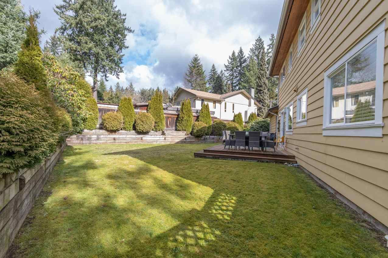Photo 24: Photos: 2576 BELLOC Street in North Vancouver: Blueridge NV House for sale : MLS®# R2544929