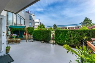 """Photo 18: 101 2626 COUNTESS Street in Abbotsford: Abbotsford West Condo for sale in """"Wedgewood"""" : MLS®# R2173351"""
