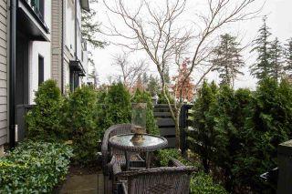 Photo 20: 4 15938 27 Avenue in Surrey: Grandview Surrey Townhouse for sale (South Surrey White Rock)  : MLS®# R2527148