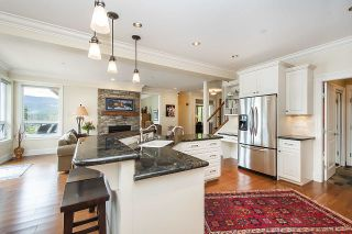 Photo 8: 4696 EASTRIDGE Road in North Vancouver: Deep Cove House for sale : MLS®# R2467614