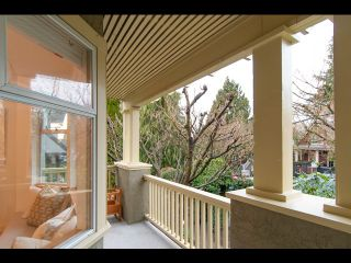 Photo 33: 36 W 14TH AVENUE in Vancouver: Mount Pleasant VW Townhouse for sale (Vancouver West)  : MLS®# R2541841