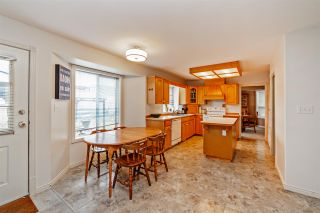 """Photo 7: 33553 KNIGHT Avenue in Mission: Mission BC House for sale in """"Hillside/Forbes"""" : MLS®# R2352196"""