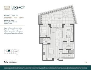 """Photo 2: 302 3596 W 28TH Avenue in Vancouver: Dunbar Condo for sale in """"LEGACY ON DUNBAR"""" (Vancouver West)  : MLS®# R2563573"""