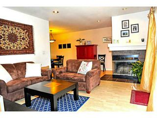 Photo 2: MISSION HILLS Condo for sale : 2 bedrooms : 3963 Eagle Street #9 in San Diego