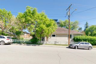 Photo 2: 3841 1 Street SW in Calgary: Parkhill Detached for sale : MLS®# A1122404