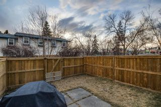 Photo 19: 164 4810 40 Avenue SW in Calgary: Glamorgan Row/Townhouse for sale : MLS®# A1088861