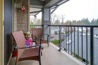 Photo 12: 411 12020 207A STREET in Maple Ridge: Northwest Maple Ridge Condo for sale : MLS®# R2226279