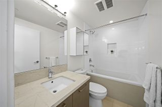 """Photo 12: 2206 3080 LINCOLN Avenue in Coquitlam: North Coquitlam Condo for sale in """"1123 Westwood"""" : MLS®# R2505842"""