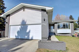 Photo 1: 6115 Dalcastle Crescent NW in Calgary: Dalhousie Detached for sale : MLS®# A1096650
