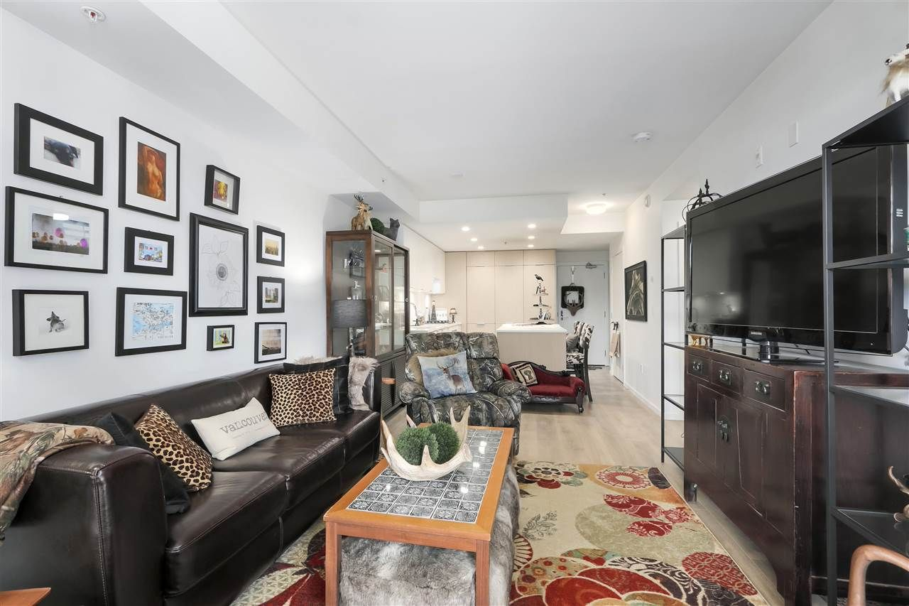 """Photo 2: Photos: 101 5085 MAIN Street in Vancouver: Main Condo for sale in """"EASTPARK"""" (Vancouver East)  : MLS®# R2450748"""