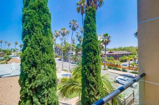 Photo 33: PACIFIC BEACH Townhouse for sale : 3 bedrooms : 4151 Mission Blvd #203 in San Diego