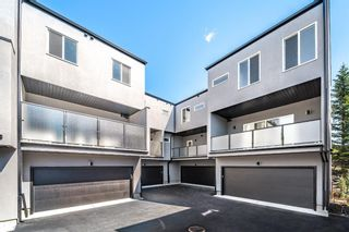 Photo 33: 4305 16 Street SW in Calgary: Altadore Row/Townhouse for sale : MLS®# A1065377
