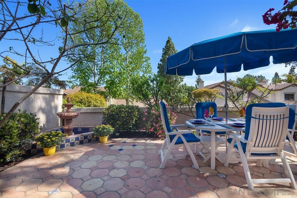Photo 6: Photos: CARMEL VALLEY Townhouse for rent : 3 bedrooms : 3631 Fallon Circle in San Diego