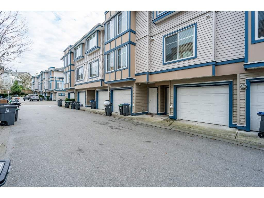 """Photo 30: Photos: 57 13899 LAUREL Drive in Surrey: Whalley Townhouse for sale in """"Emerald Gardens"""" (North Surrey)  : MLS®# R2527402"""