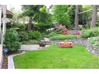 Photo 3:  in VICTORIA: SW Strawberry Vale House for sale (Saanich West)  : MLS®# 366665