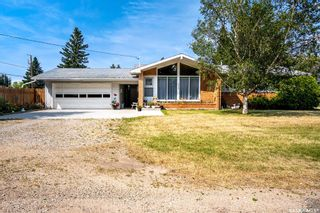 Photo 1: 513 3rd Avenue in Cudworth: Residential for sale : MLS®# SK863670