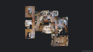 Photo 22: LEMON GROVE House for sale : 4 bedrooms : 2514 BUENA VISTA AVE