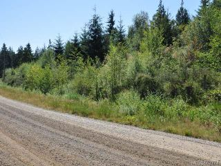 Photo 11: LOT 2 THORPE ROAD in QUALICUM BEACH: PQ Qualicum North Land for sale (Parksville/Qualicum)  : MLS®# 662774