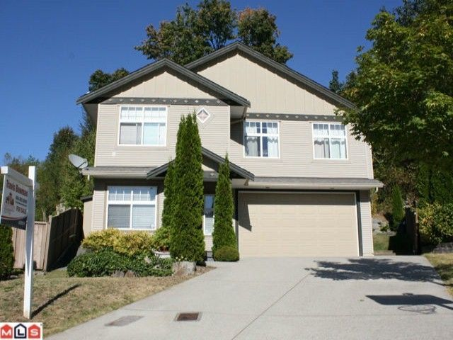 """Main Photo: 35583 TWEEDSMUIR Drive in Abbotsford: Abbotsford East House for sale in """"McKinley Heights"""" : MLS®# F1311097"""