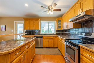 Photo 7: 8462 JENNINGS Street in Mission: Mission BC House for sale : MLS®# R2410781