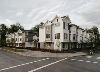 """Photo 3: 12 2033 MCKENZIE Road in Abbotsford: Central Abbotsford Townhouse for sale in """"MARQ"""" : MLS®# R2577196"""