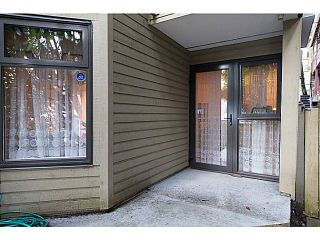 Photo 13: 101 1005 W 7TH Avenue in Vancouver: Fairview VW Condo for sale (Vancouver West)  : MLS®# V1075660