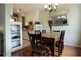 """Photo 4: 304 3591 OAK Street in Vancouver: Shaughnessy Condo for sale in """"Oakview Apts"""" (Vancouver West)  : MLS®# V937079"""