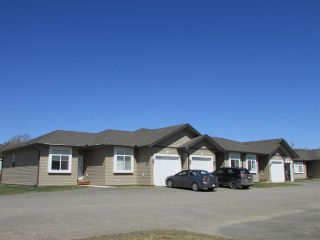"Photo 1: 14 9707 99 Avenue: Taylor Condo for sale in ""LONE WOLF ESTATES"" (Fort St. John (Zone 60))  : MLS®# R2410489"