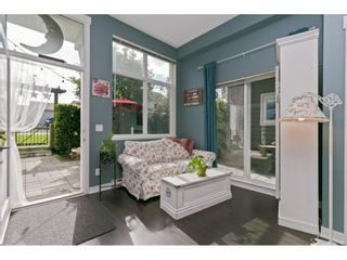 """Photo 11: 114 18818 68 Avenue in Surrey: Clayton Condo for sale in """"Celara"""" (Cloverdale)  : MLS®# R2586217"""