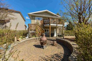 Photo 49: 426 ST. ANDREWS Place: Stony Plain House for sale : MLS®# E4234207
