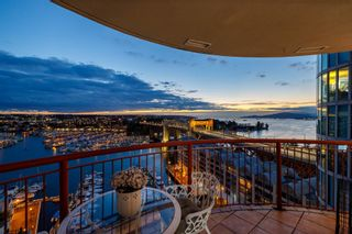 Photo 4: 1402 1000 BEACH AVENUE in Vancouver: Yaletown Condo for sale (Vancouver West)  : MLS®# R2619281