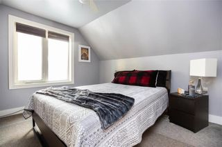 Photo 17: 107 Riverbend Crescent in Winnipeg: Bruce Park Residential for sale (5E)  : MLS®# 1932705