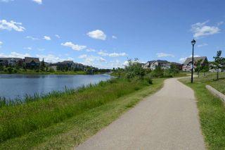 Photo 30: 6 1015 GAULT Boulevard in Edmonton: Zone 27 Townhouse for sale : MLS®# E4234400