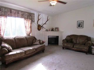 """Photo 9: 19273 WONOWON Road in Fort St. John: Fort St. John - Rural W 100th Manufactured Home for sale in """"WONOWON"""" (Fort St. John (Zone 60))  : MLS®# N230467"""