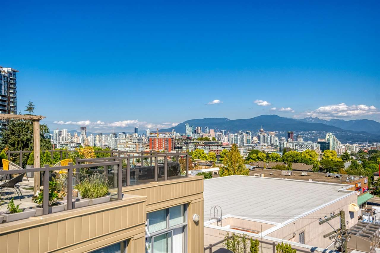 Photo 26: Photos: 207 2635 PRINCE EDWARD STREET in Vancouver: Mount Pleasant VE Condo for sale (Vancouver East)  : MLS®# R2488215