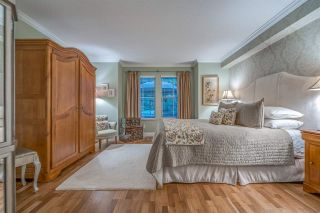"""Photo 20: 42 1550 LARKHALL Crescent in North Vancouver: Northlands Townhouse for sale in """"NAHANEE WOODS"""" : MLS®# R2586696"""