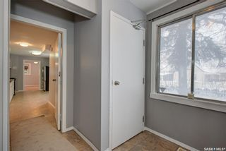 Photo 28: 703 J Avenue South in Saskatoon: King George Residential for sale : MLS®# SK840688