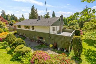 """Photo 21: 772 BLYTHWOOD Drive in North Vancouver: Delbrook House for sale in """"Lower Delbrook"""" : MLS®# R2583161"""