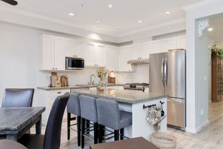 """Photo 10: 40 19452 FRASER Way in Pitt Meadows: South Meadows Townhouse for sale in """"SHORELINE"""" : MLS®# R2511047"""