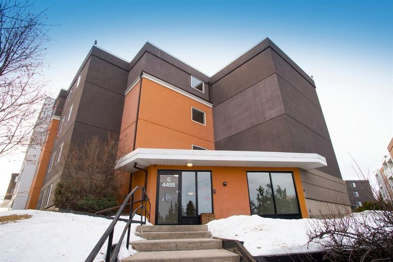 FEATURED LISTING: 302C - 4455 Greenview Drive Calgary