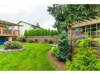 Photo 38: 26868 33 Avenue in Langley: Aldergrove Langley House for sale : MLS®# R2479885
