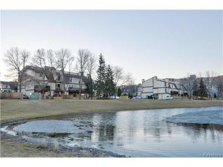 Photo 14: 3060 Pembina Highway in Winnipeg: Fort Richmond Condominium for sale (1K)  : MLS®# 1707983