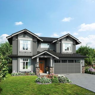 Photo 1: 3495 Sparrowhawk Ave in Colwood: Co Royal Bay House for sale : MLS®# 779978