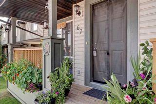 Photo 2: 67 105 DRAKE LANDING Common: Okotoks House for sale : MLS®# C4163815