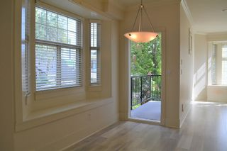 Photo 8: 2168 FRANKLIN STREET in Vancouver: Hastings Townhouse for sale (Vancouver East)  : MLS®# R2382704