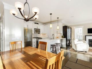 Photo 7: 3209 W 2ND AVENUE in Vancouver: Kitsilano Townhouse for sale (Vancouver West)  : MLS®# R2527751