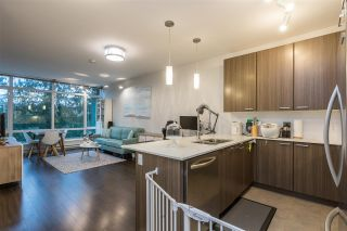 """Photo 4: 603 2789 SHAUGHNESSY Street in Port Coquitlam: Central Pt Coquitlam Condo for sale in """"THE SHAUGHNESSY"""" : MLS®# R2518886"""