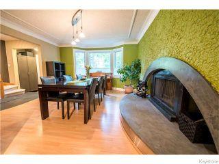 Photo 7: 355 Kingston Crescent in WINNIPEG: St Vital Residential for sale (South East Winnipeg)  : MLS®# 1529847