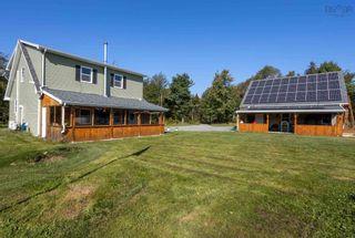 Photo 2: 4612 Stewiacke Road in Upper Stewiacke: 104-Truro/Bible Hill/Brookfield Residential for sale (Northern Region)  : MLS®# 202117826