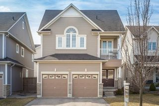 Main Photo: 61 Dunstable Drive in Whitby: Brooklin House (2-Storey) for sale : MLS®# E3463667